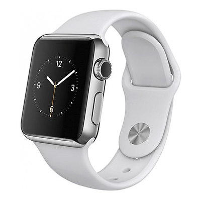 Apple iWatch white