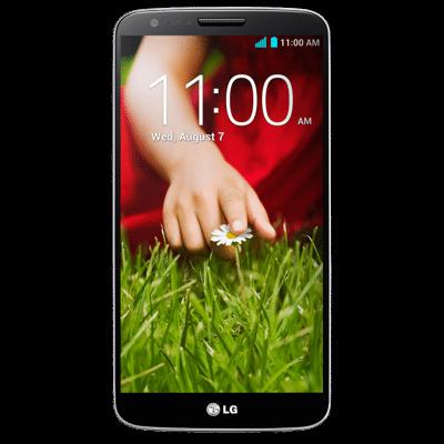 We repair LG G2