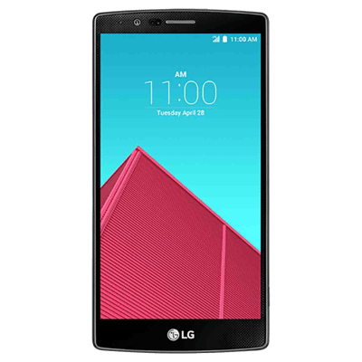 We repair LG G4