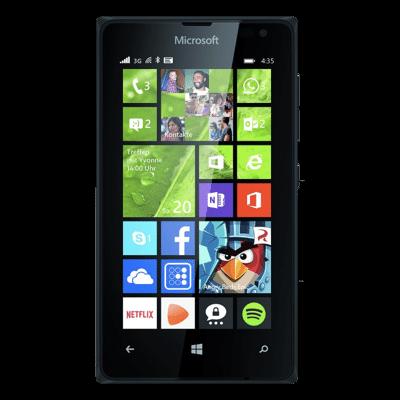 We repair Microsoft Lumia 435
