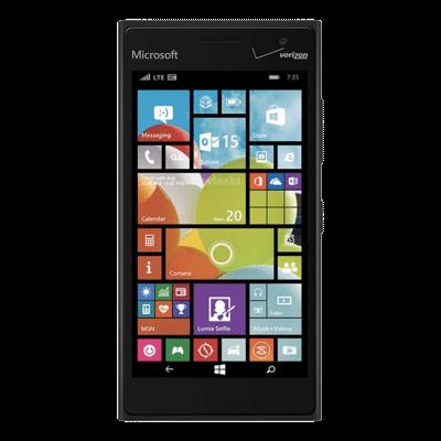 We repair Microsoft Lumia 735