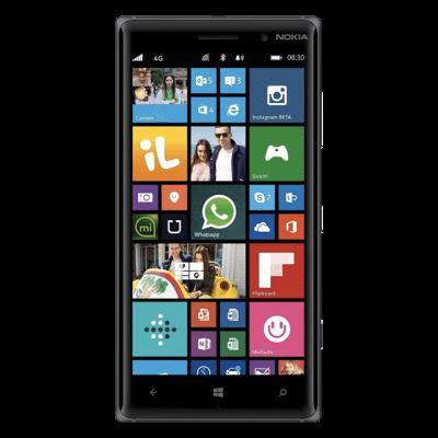 We repair Microsoft Lumia 830