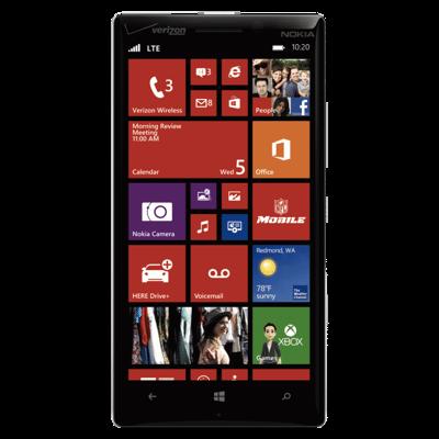 We repair Microsoft Lumia Icon