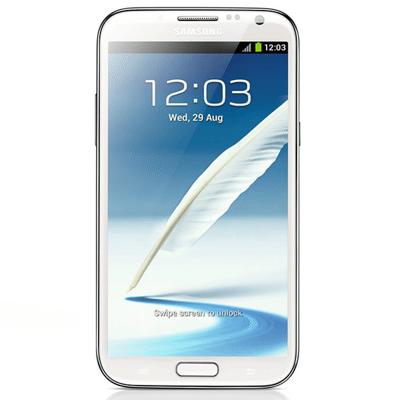 we repair Samsung Galaxy Note 2