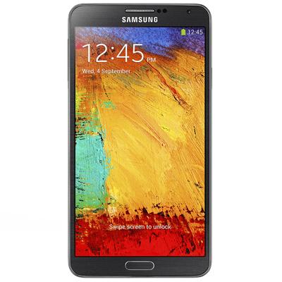 We repair Samsung Galaxy Note 3