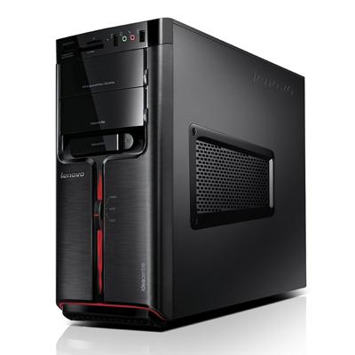 Lenovo desktop tower