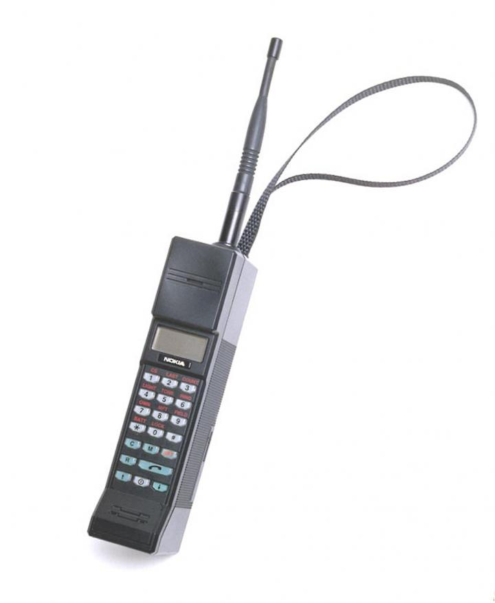 #TBT Having a Cell Phone Used to Cost How Much? - Digital Doc Repair