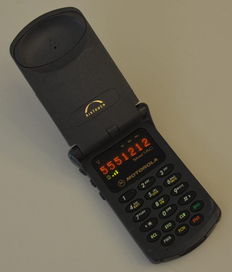 Tbt A Cell Phone Used To Cost How Much
