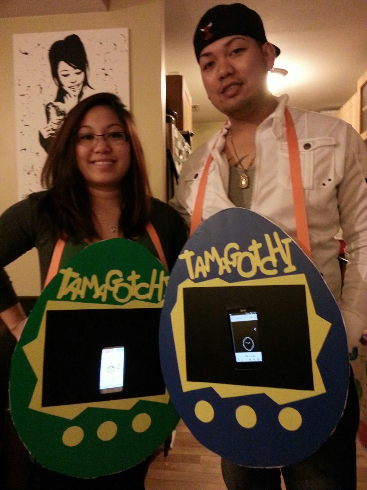 Easy Technology Halloween Costume Ideas - Digital Doc