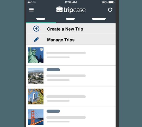 http://travel.tripcase.com/using-tripcase/